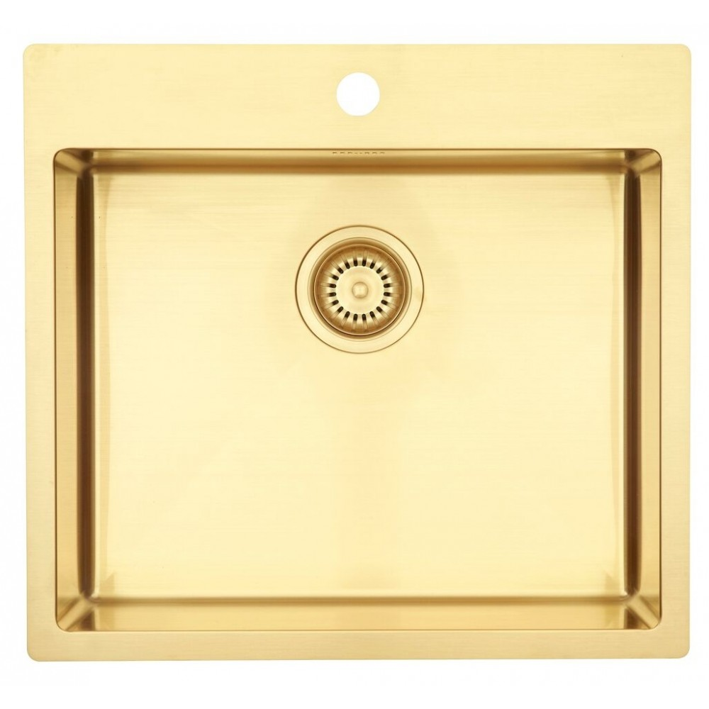 Kubus 540 Soft Light Gold/Messing-31
