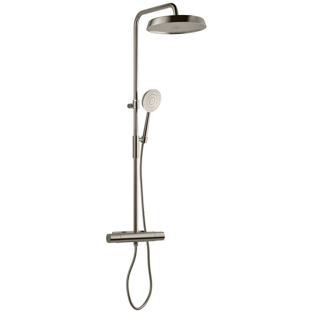 Tapwell ARM7200 komplet brusesæt Brushed Nickel-31