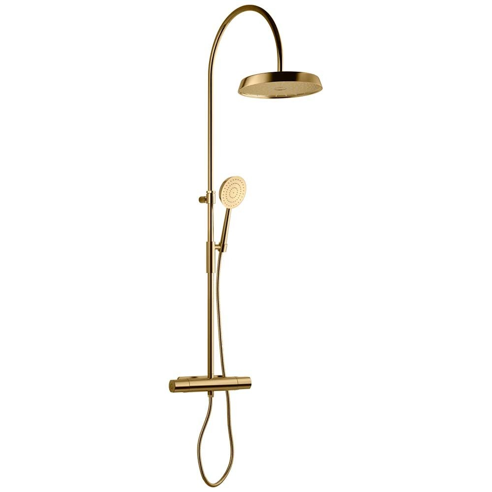 Tapwell ARM7300 komplet brusesæt Honey Gold-31