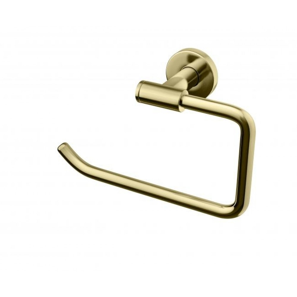 TA235 Toiletpapirholder Honey Gold-31