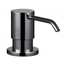 BI228 Sæbepumpe Black Chrome-20
