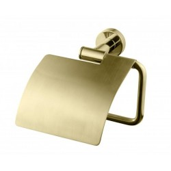 TA236 Toiletpapirholder Honey Gold-20