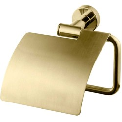 Tapwell TA236 Toiletpapirholder - Honey Gold