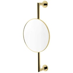 Tapwell TA816 Sminkespejl - Honey Gold