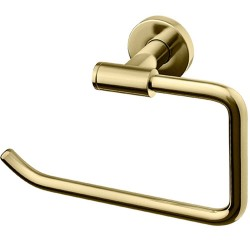 Tapwell TA235 Toiletpapirholder - Honey Gold