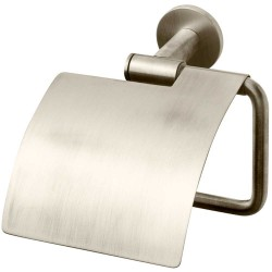 Tapwell TA236 Toiletpapirholder - Brushed Nickel